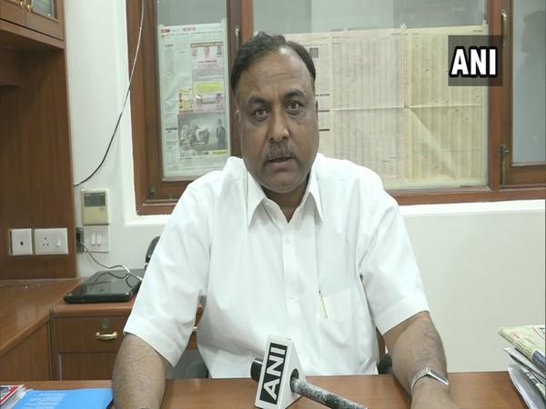 Naveen Jain, Agra Mayor speaking to ANI