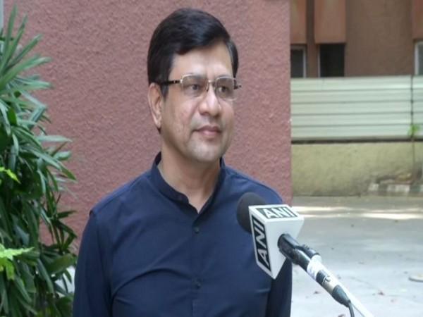 Electronics and Information Technology Minister Ashwini Vaishnaw (Photo/ANI)