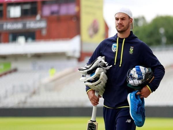 South Africa opening batsman Aiden Markram (file image)