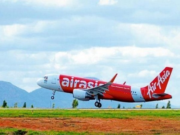 Malaysia's AirAsia is hoping a