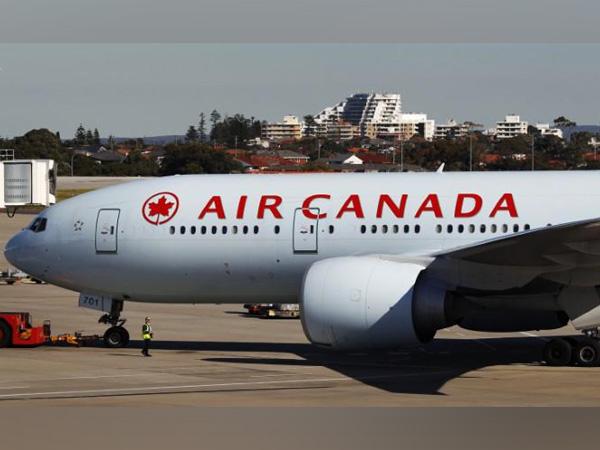 Air Canada (File photo)