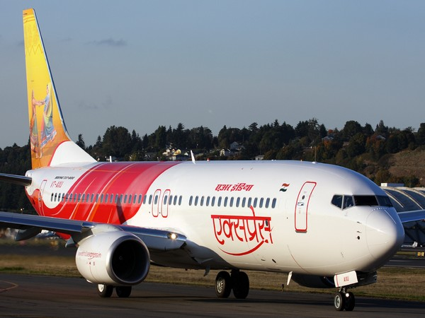 Air India Express now operates from 13 international and 20 Indian destinations.