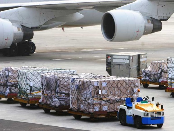 Air cargo is delivering lifesaving drugs and medical equipment besides supporting global supply chains