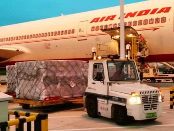Air India flights to bring in relief materials from Singapore