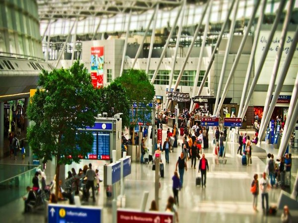 The ability of Indian airports to grow revenue is limited by pressure on tariffs
