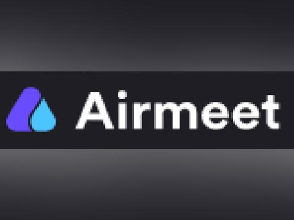 Airmeet logo