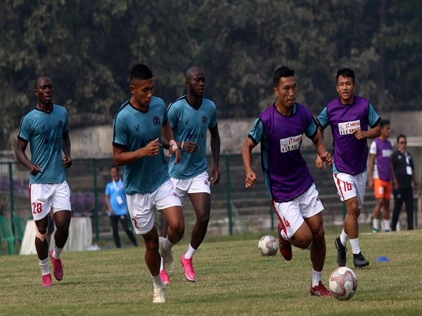 Aizawl FC will face Churchill Brothers on Wednesday.