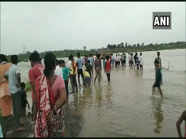 Atleast 50 villages have been affected by incessant rains around Birbhum region of West Bengal