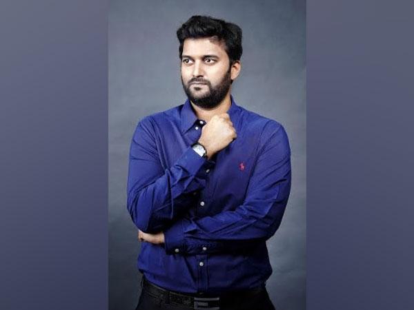 Ajay Sakhamuri, Founder and CEO, MyClassboard