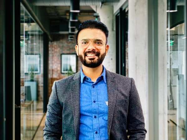 Ajaya Mishra