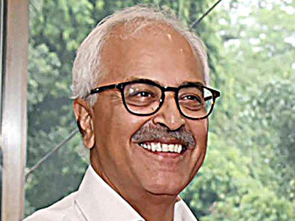 Union Home Secretary Ajay Kumar Bhalla