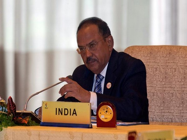 NSA Ajit Doval (File Photo)