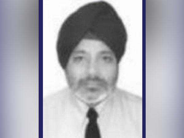 Lt Gen Taranjit Singh