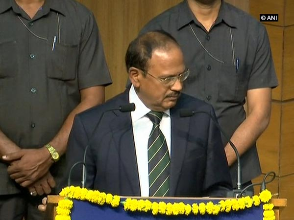National Security Advisor Ajit Doval (File Image)
