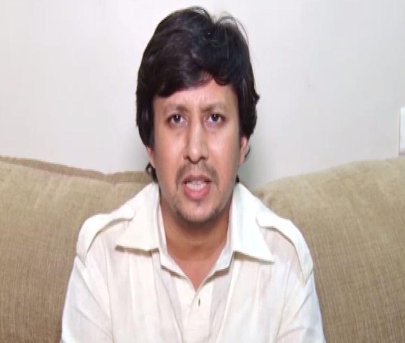 BJP MLA Akash Vijayvargiya