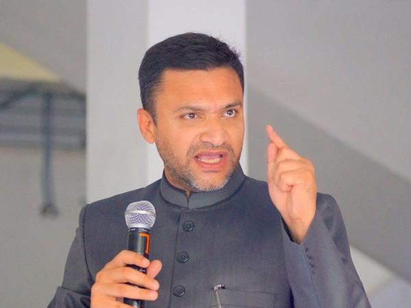 AIMIM leader Akbaruddin Owaisi. (File photo)