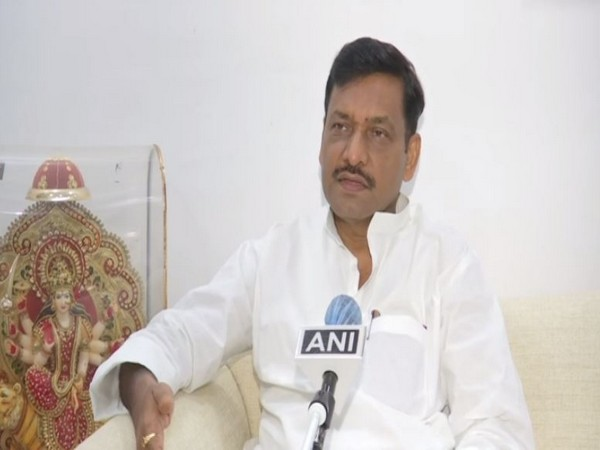 Congress Rajya Sabha MP Akhilesh Prasad Singh (File Photo)