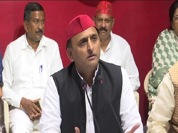 SP chief Akhilesh Yadav (File photo)