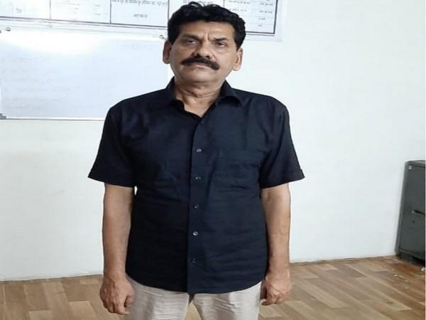 Mohammad Akhtar,