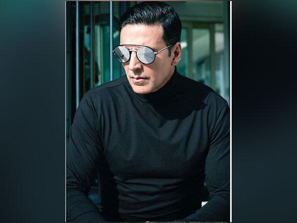 Bollywood actor Akshay Kumar (Phto/Akshay Kumar Twitter)