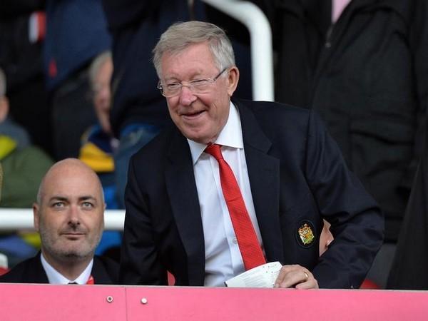 Sir Alex Ferguson (file image)