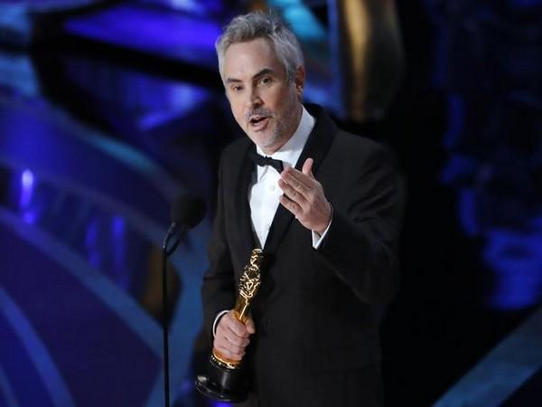 'Roma' director Alfonso Cuaron