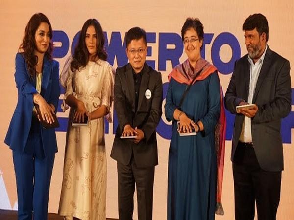 Alibaba's Philanthropy Arm Hosts 2nd Philanthropy Forum in India