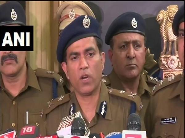Joint Commissioner of Police (Eastern Range), Alok Kumar. File photo