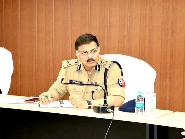 Senior IPS officer Alok Singh took charge as the first Commissioner of Police of Gautam Buddh Nagar Commissionerate