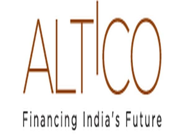 Altico Capital India Limited