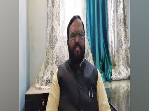 BJP leader Amar Sable. (File Photo)
