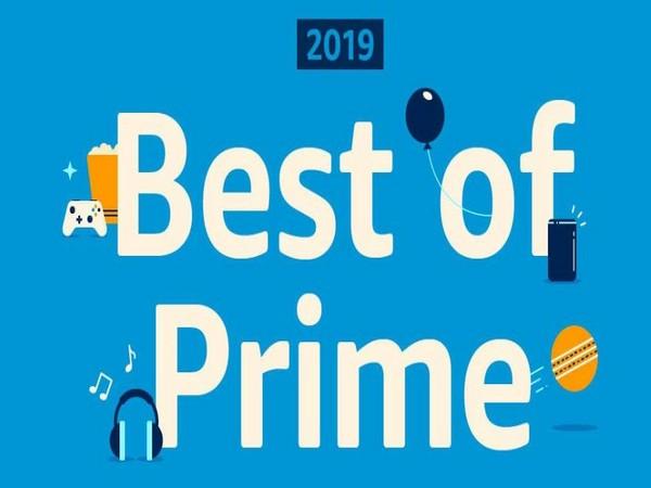 Amazon India's Best of Prime