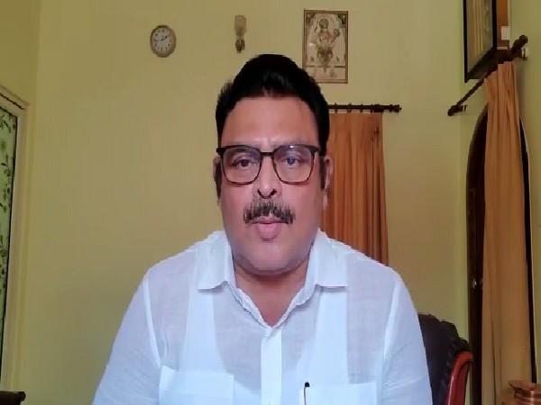 YSR Congress Party senior leader and MLA Ambati Rambabu (File Photo)
