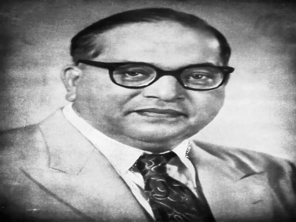Bharat Ratna Dr BR Ambedkar