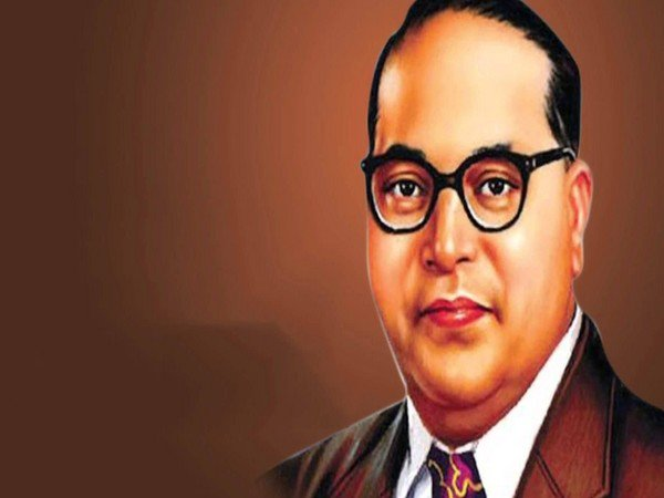 Dalit icon and architect of Indian Constitution Dr BR Ambedkar (File photo)