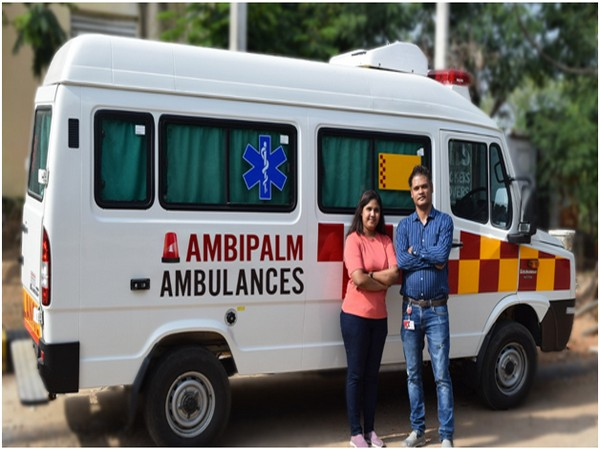 'Ambipalm Health' plans to expand services across 16 more cities