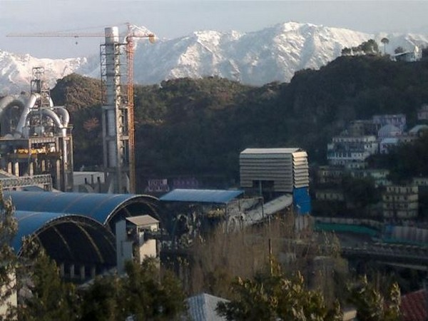 The company has a capacity of 29.65 million tonnes with five integrated cement manufacturing plants
