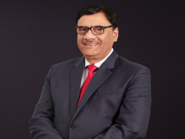 Neeraj Akhoury, Managing Director and CEO of Ambuja Cements Ltd