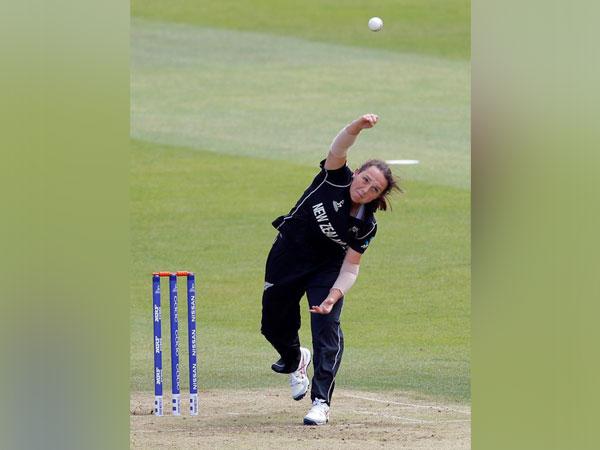 New Zealand all-rounder Amelia Kerr (file image)