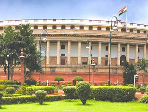 The Parliament of India.