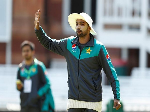 Pakistan fast bowler Mohammad Amir (File photo)