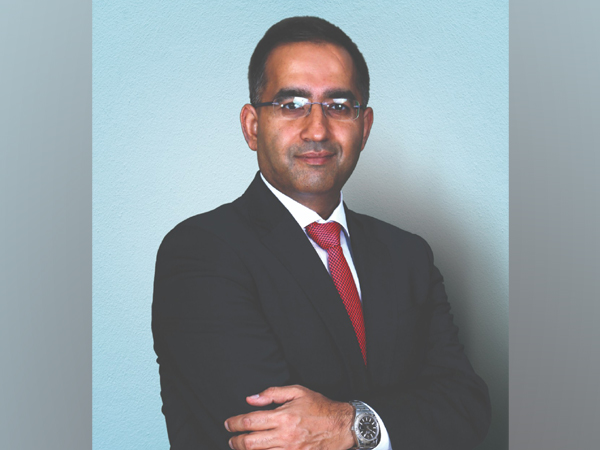 Amit Chadha, CEO & Managing Director of L&T Technology Services