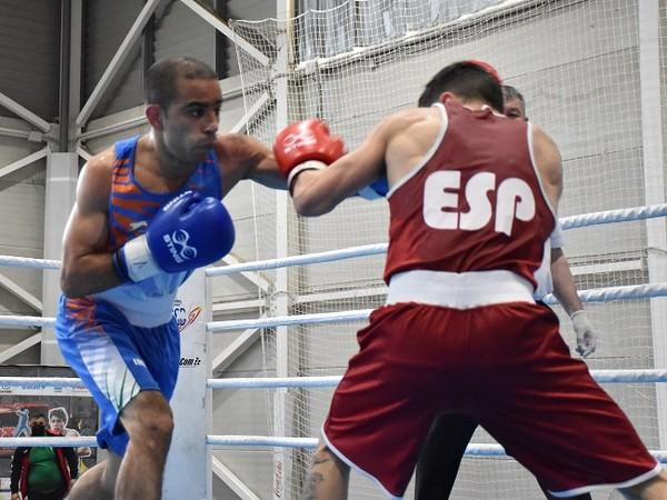Indian boxer Amit Panghal (Photo/ BFI)