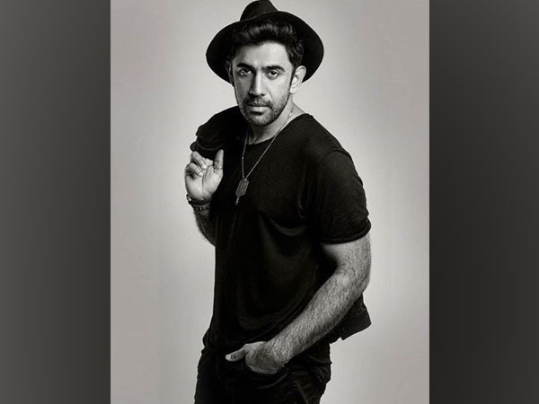 Bollywood actor Amit Sadh (Image source: Instagram)