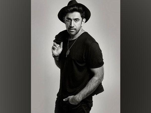 Actor Amit Sadh (Image Source: Instagram)