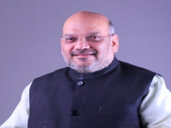 Home Minister Amit Shah (File photo)