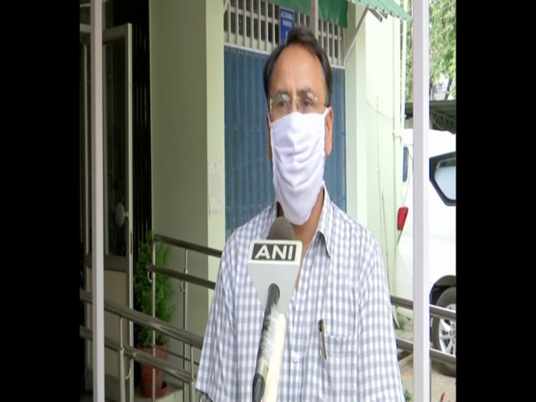 Uttarakhand Health Secretary Amit Negi (File Photo)