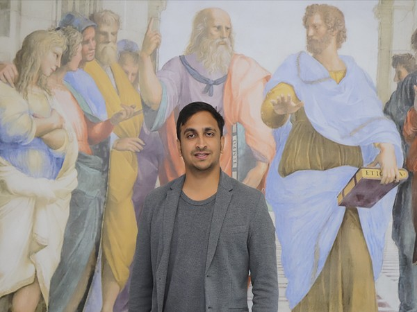 Amitt Sharma, CEO at India Office of Receptix.com