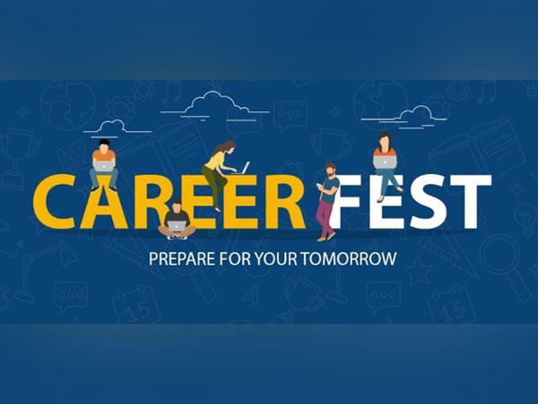 Amity Career Fest