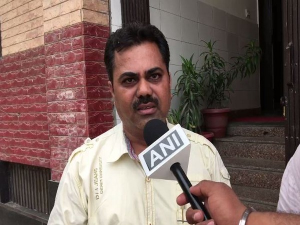Annu Khan, director of buyers association talking to ANI on Tuesday after Supreme Court's order on Amrapali Group